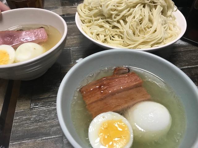 画像:周南日記㉘・料理衝動