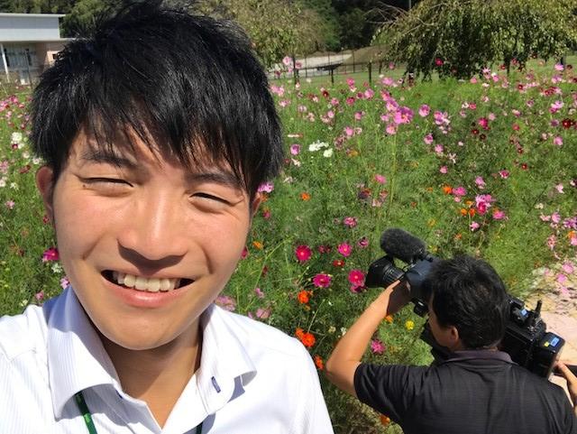 画像:周南日記㉞・下松のハナ園