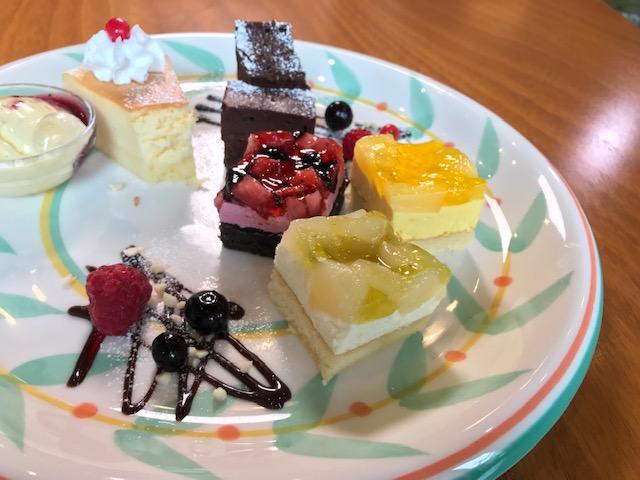 画像:周南日記㊸・4月のアナカフェは浅野