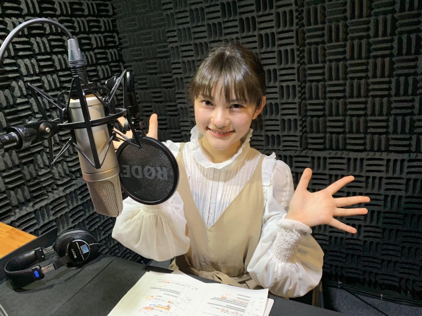 画像:石川佳純選手を全力応援!④