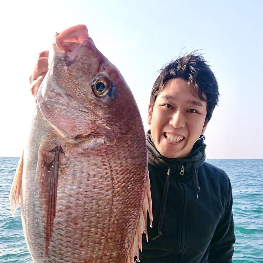 画像:魚料理 勉強中