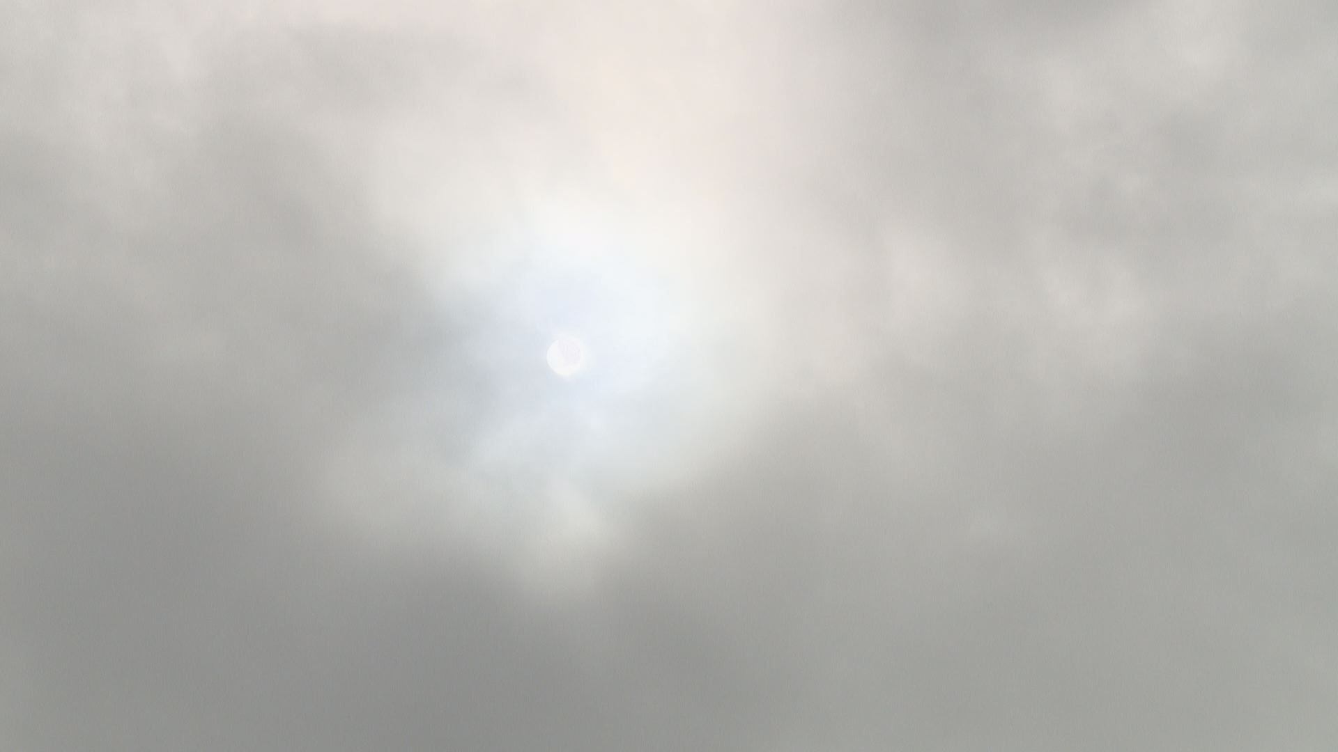 画像:梅雨明けはいつ?