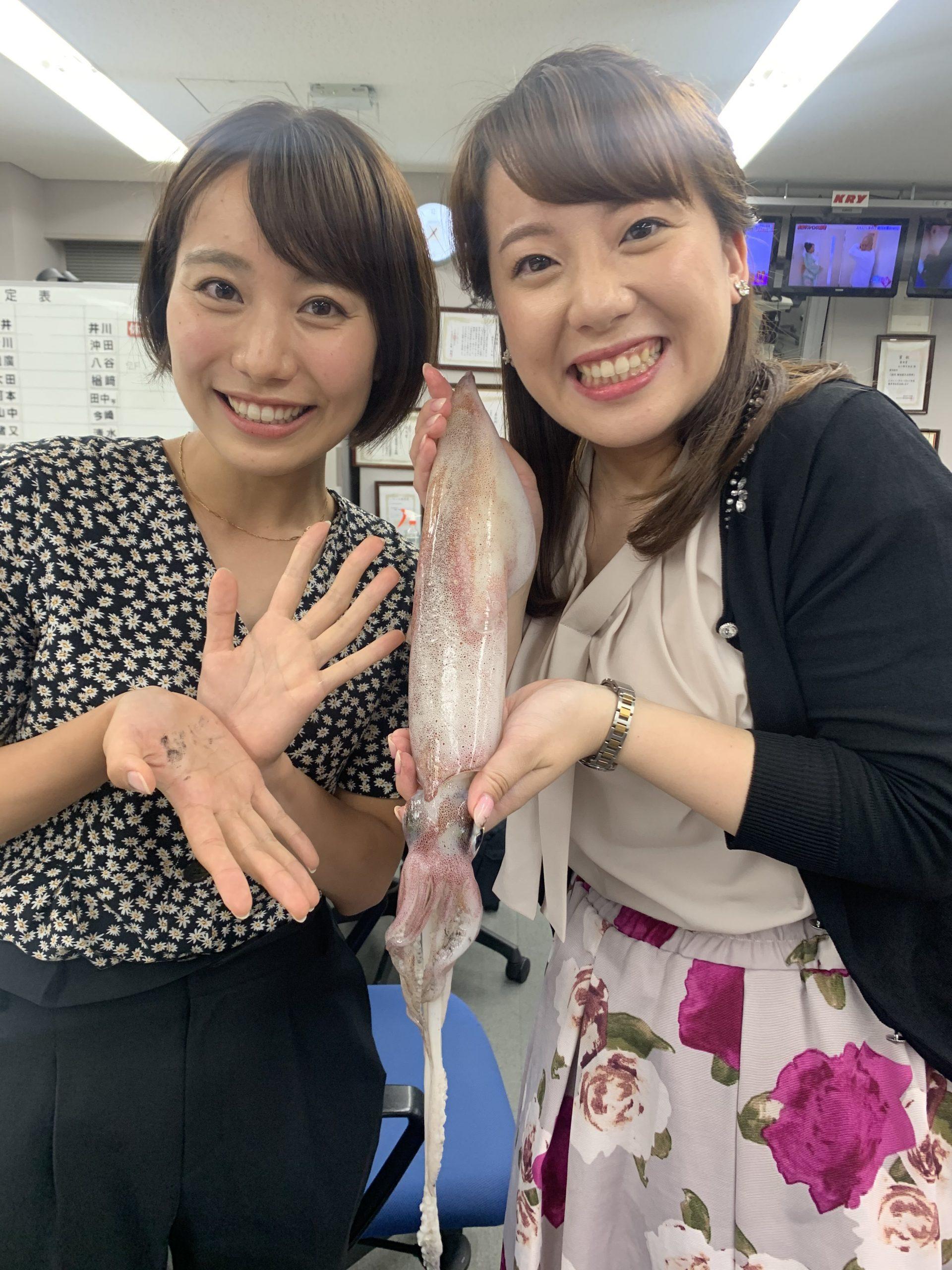 画像:ケンサキイカ★