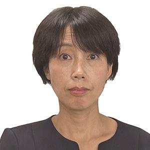 画像:望月知子(49)近影