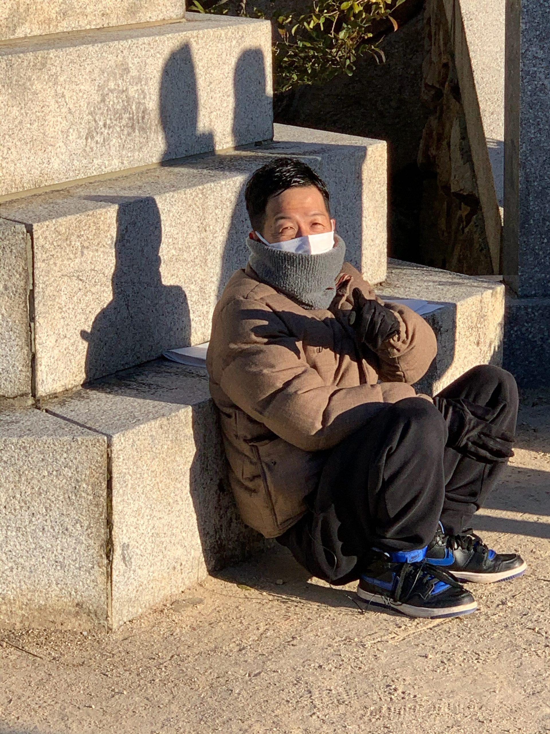 画像:気休めの0.2℃
