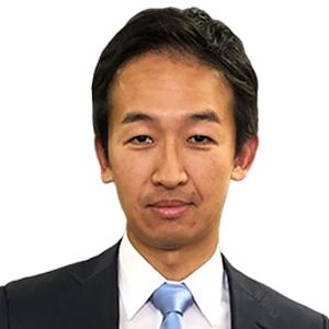 画像:下村太郎(38)近影