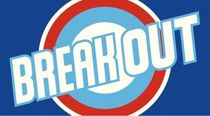 画像:BREAK OUT