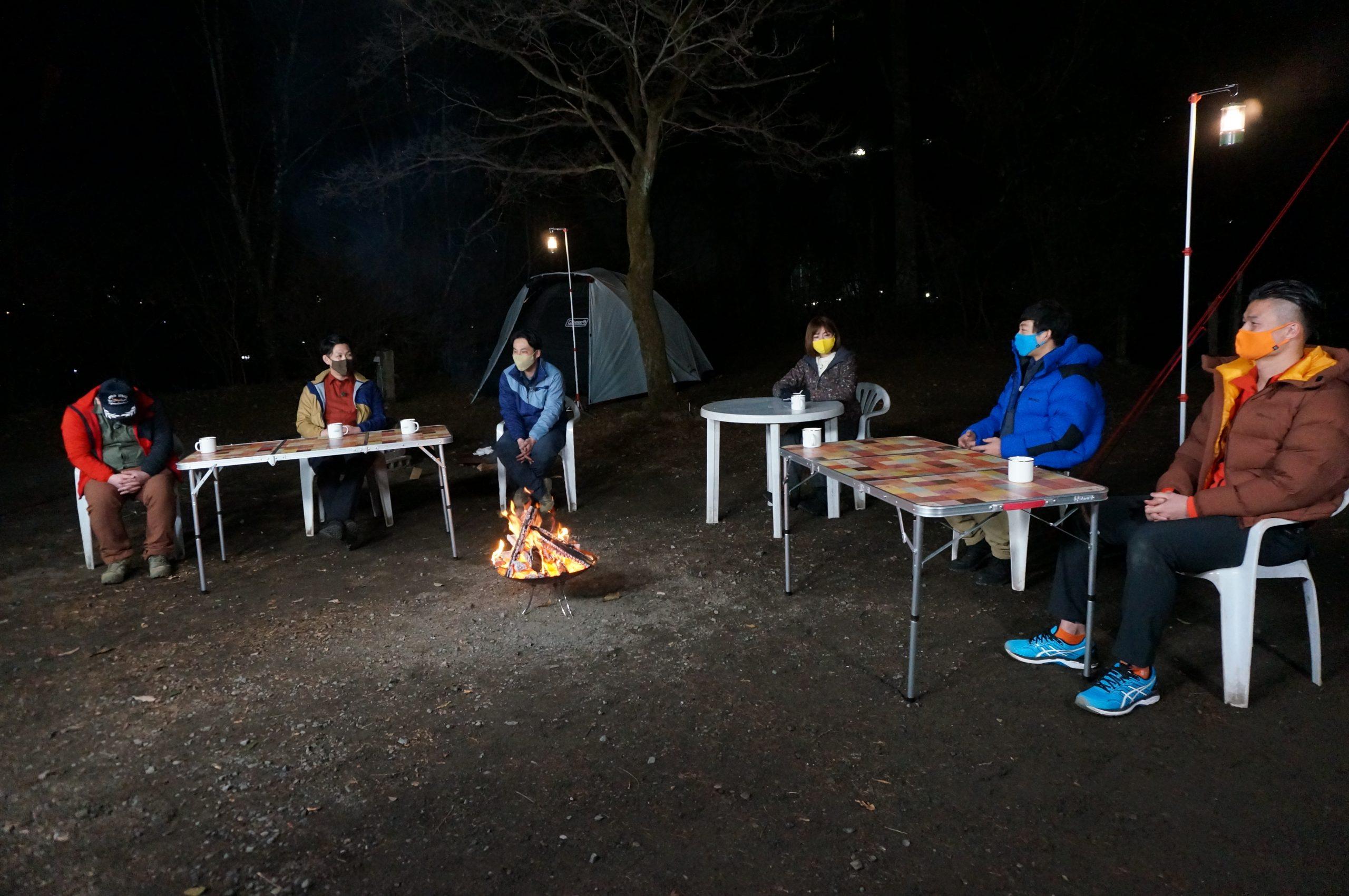 画像:キャンプメシDSCF3293