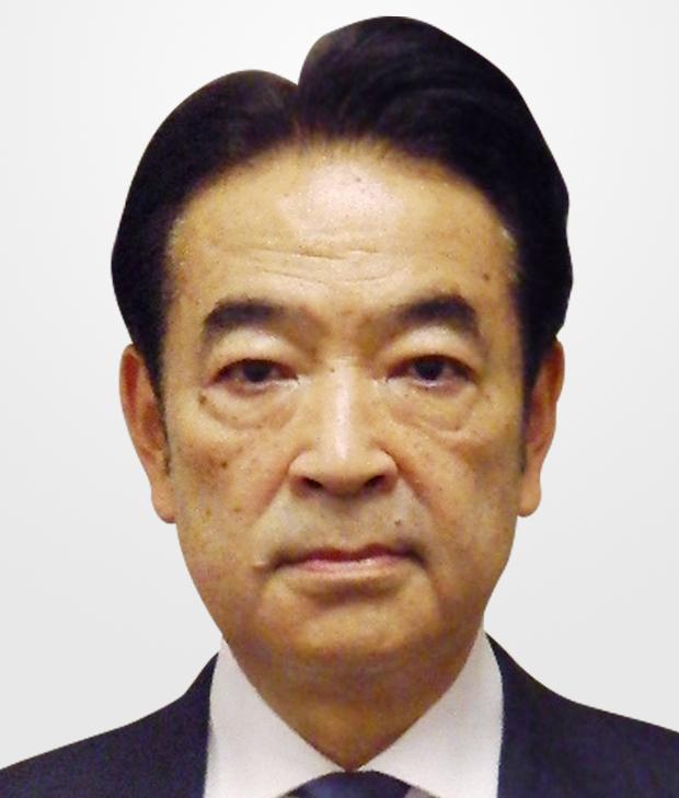 画像:北村経夫(66)近影